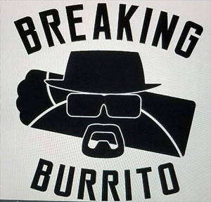 Breaking Burrito strives to bring our customers delicious menu items every day. We use only the freshest ingredients available in the Sioux Falls, SD area in our recipes.